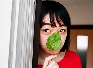 最新影楼资讯新闻-川岛小鸟 × 不二家,这样的日常照也太治愈了!