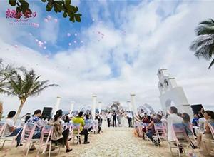 """最新影楼资讯新闻-海南婚庆旅游年产值110亿元!能否造就下一个""""分界洲岛"""""""