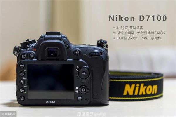 佳能相机市场占有率长时间第一,是因为性能吗?