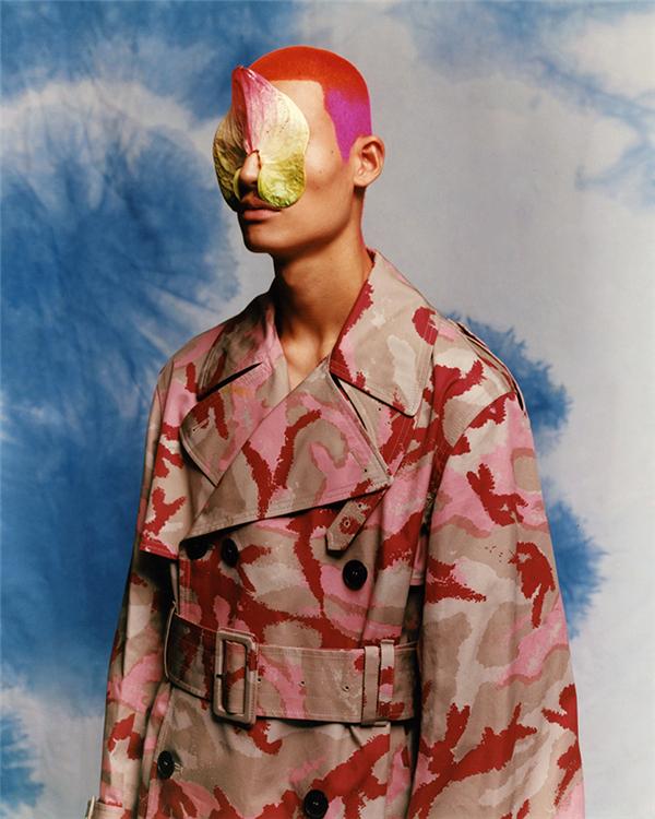 Giseok Cho:韩国新生代肖像