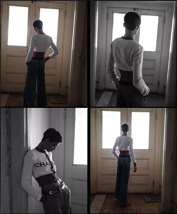 时尚甄选:清爽简明的美