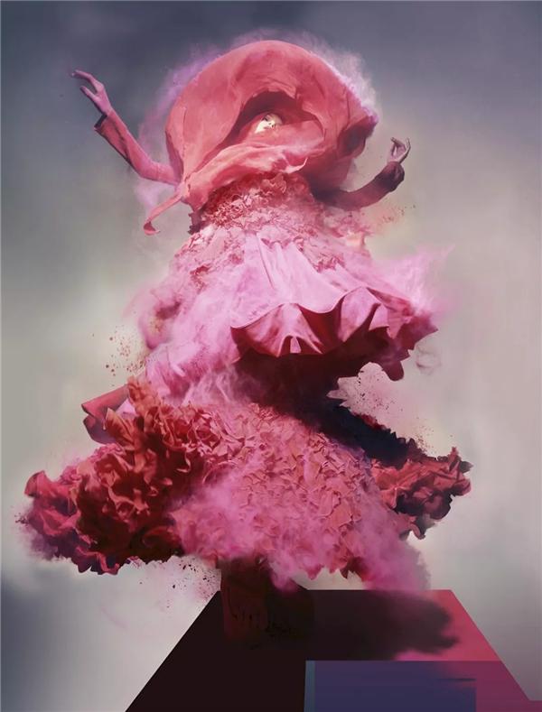 创意摄影师Nick Knight:渴望是我灵感的***源泉