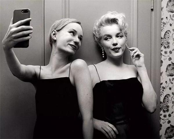 90后美女摄影师擅自篡改历史,引得近10万人围观?