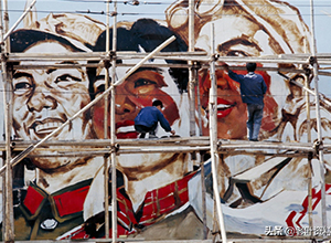 最新影楼资讯新闻-1973年和1980年 法国摄影师镜头下的中国