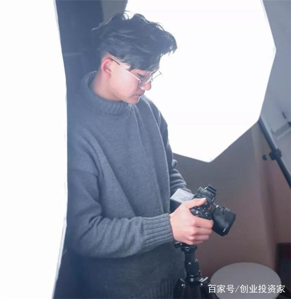 月入十萬的99后淘寶女攝影師:你見過凌晨四點的杭州嗎?