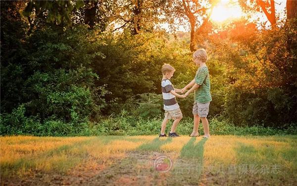 得到孩子自然真实表情的五个方法