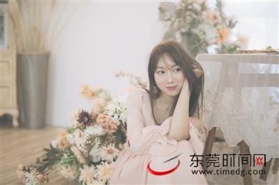 化妆师刘晓筠:新娘跟妆三年 每次都很期待