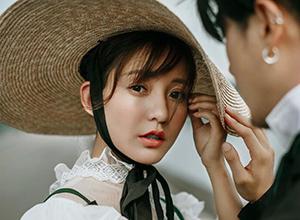 最新影樓資訊新聞-化妝師劉曉筠:新娘跟妝三年 每次都很期待