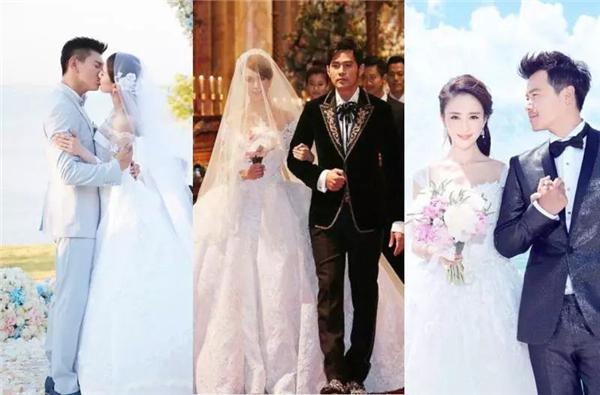 海外婚禮!婚嫁市場的下一個增量突破口