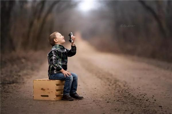攝影道具:從遵守規則到打破規則