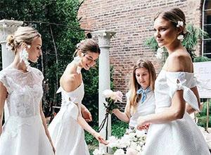 最新影楼资讯新闻-那些只有酷女孩才配得上的婚纱!