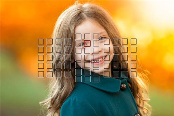 相機聚焦問題:如何拍攝更清晰的照片
