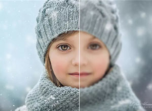 最新影楼资讯新闻-相机聚焦问题:如何拍摄更清晰的照片