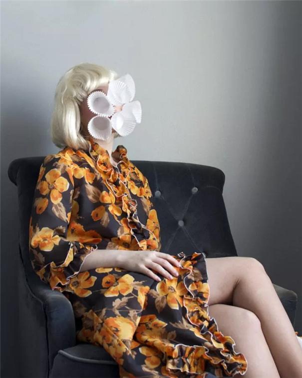 探索隐藏在女性背后的未见,用镜头打破一切刻板印象
