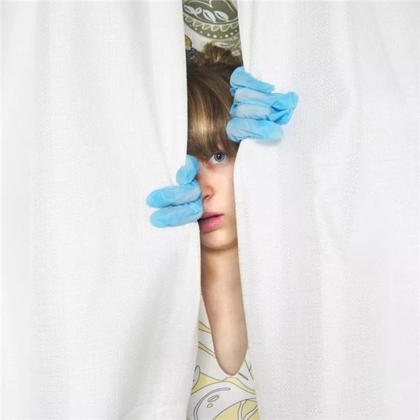 探索隱藏在女性背后的未見,用鏡頭打破一切刻板印象