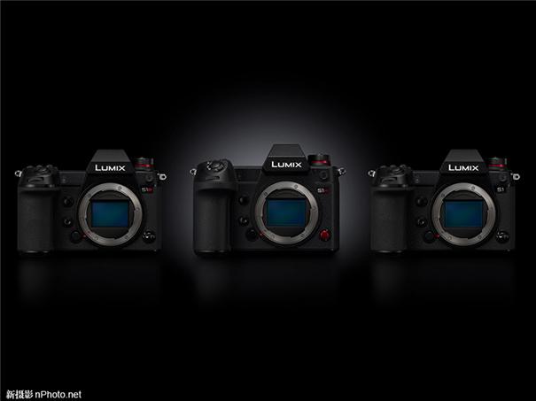 为6K视频而生!松下宣布研发S1H相机