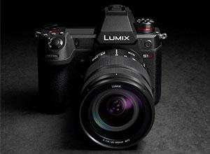 最新影楼资讯新闻-为6K视频而生!松下宣布研发S1H相机