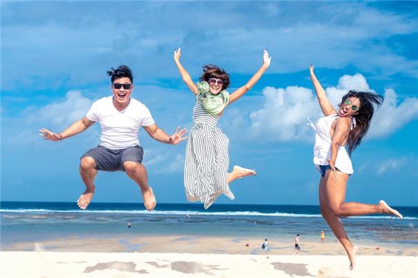 夏季海滩拍照攻略,赶快行动起来吧!