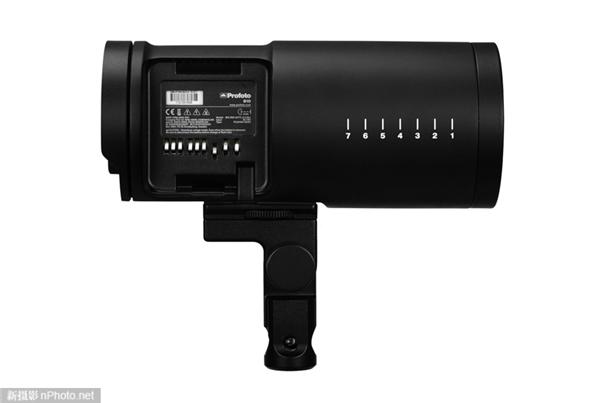 保富圖Profoto發布B10 Plus閃光燈