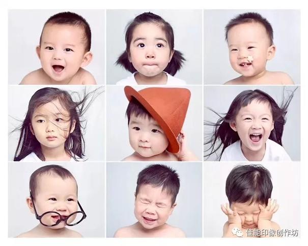 儿童人像摄影技巧:一起捕捉人间精灵
