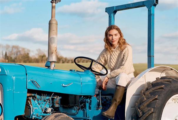 RICHARD PHIBBS:城市里的農場想象