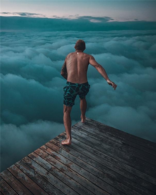 颠倒梦幻的视觉体验 超越现实的创意后期