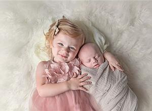 最新影楼资讯新闻-对话Jenny Havens和她的新生儿摄影作品