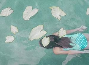 最新影樓資訊新聞-她拍的照片,比夏天璀璨