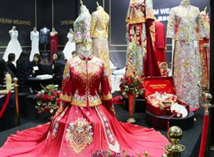 最新影楼资讯新闻-北京站首日成交额3.78亿,2019中国婚博会夏季展