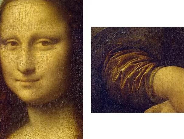 它为何会成为传世之作?《蒙娜丽莎》中的人像摄影意义