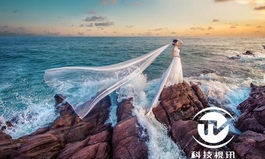 专访杏子伊伊:摄影师要深深融入到婚礼中去