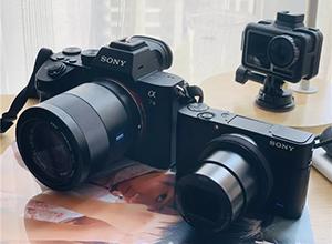 最新影楼资讯新闻-作为摄影师,为什么我还没有换无反微单?