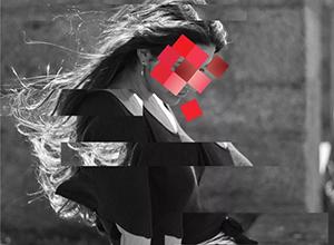 最新影楼资讯新闻-她在平面影像上创造虚拟宇宙,探索自我意识