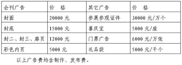 9.20-22 首届中国西部(重庆)时尚产业博览会 邀请函