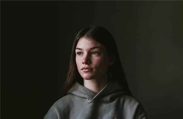 对话摄影师Tanya Montpetit
