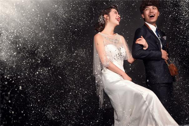武汉站首日成交额3.39亿,2019中国婚博会夏季展