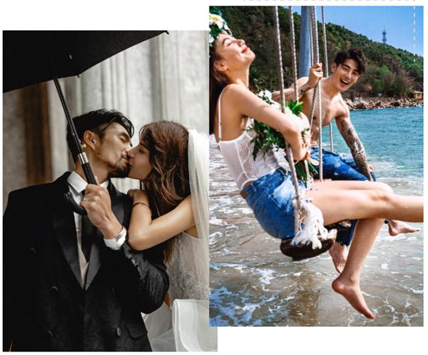 段斯阳:结婚行业最难的是人才积累