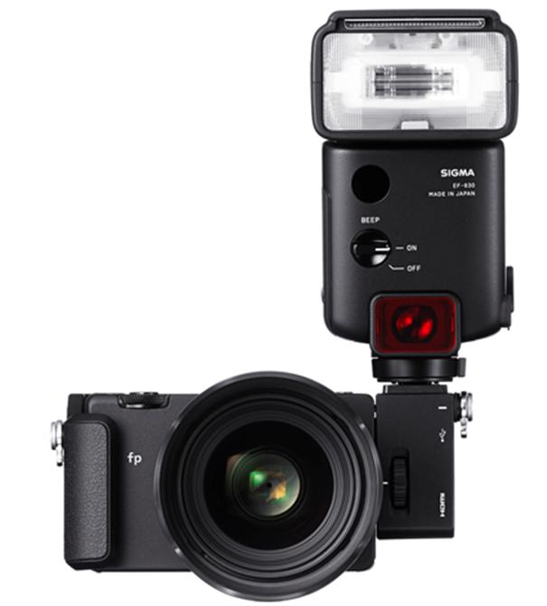 適馬放大招!發布全畫幅微單fp及35mm F1.2等三支鏡頭