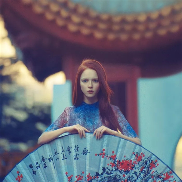 神仙创意,这些摄影灵感居然来自日常生活!