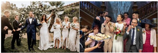 他的照片特丑,卻被評為最真實的婚禮攝影