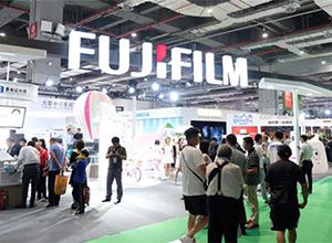 最新影楼资讯新闻-富士胶片亮相2019 P&I上海国际摄影器材和数码影像展