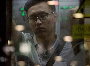 最新影楼资讯新闻-北京地铁肖像:梦想前站