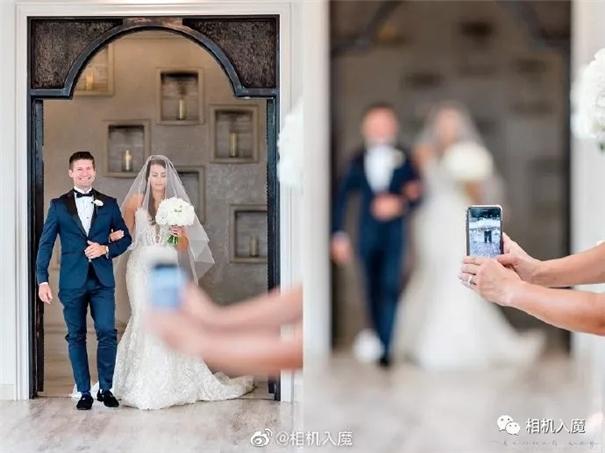 婚礼是否应该禁止来宾拍摄?