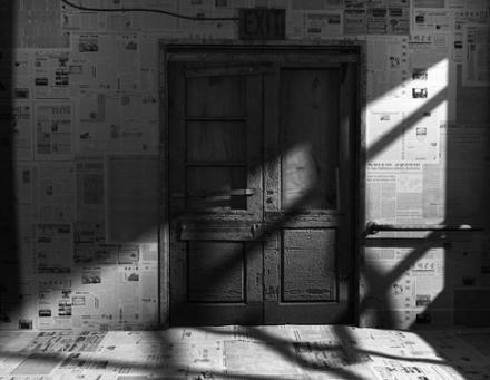 摄影师泮梦媚:影像和声音是我用来转化体验的工具