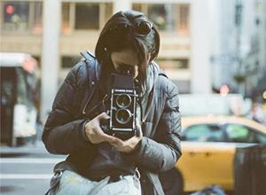 最新影楼资讯新闻-用双反相机拍照是什么样的体验?