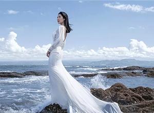 最新影楼资讯新闻-全画幅专微EOS R:驾驭海景婚纱拍摄的应变与选择