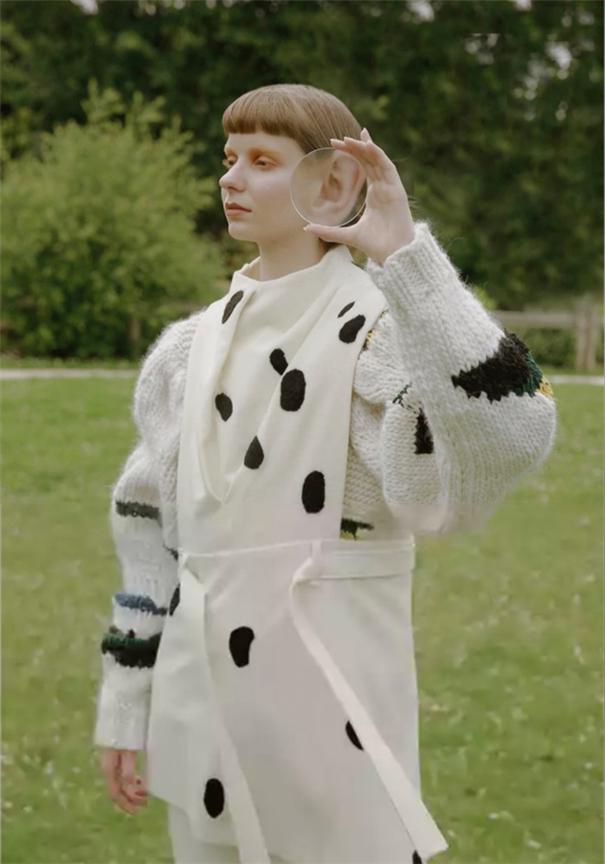 鄭旭:法式時尚攝影