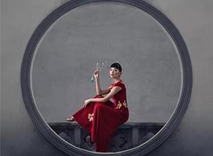 """最新影楼资讯新闻-""""歪猫""""贺丰:凭自身强大获得客户认可才是王道"""