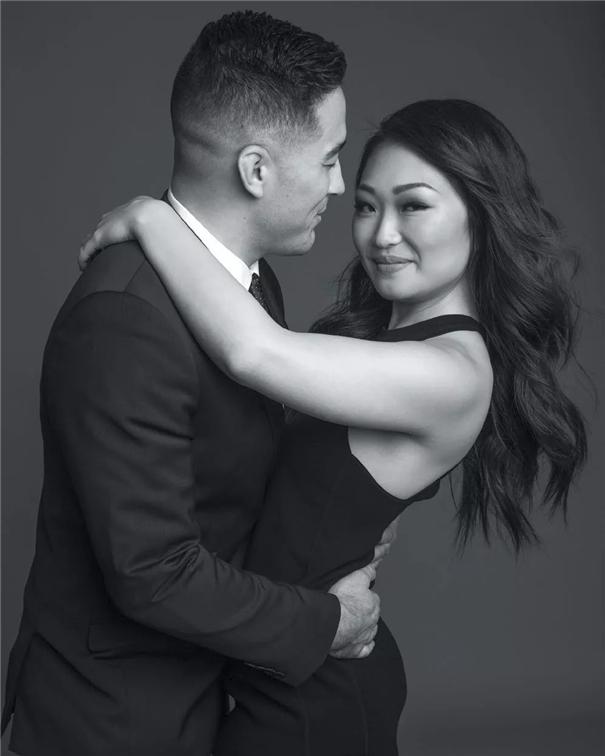 拍出婚纱级情侣照片?手臂位置,表情都有诀窍!