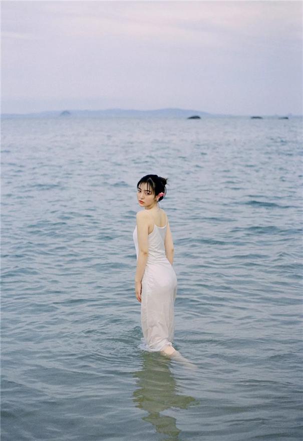 貳木紀事:三分春色 涌入海中